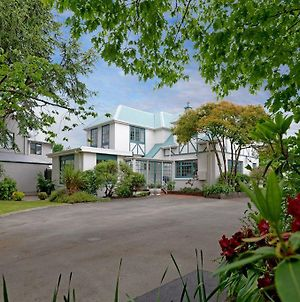 Bnb On Hagley Park Christchurch Central photos Exterior