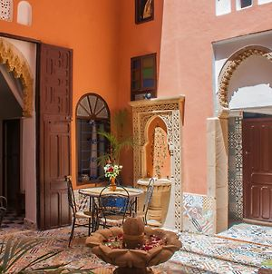 Riad Jbara photos Exterior