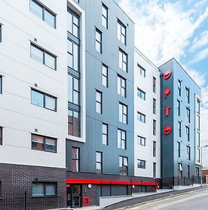 New Street Serviced Apartments photos Exterior