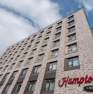 Hampton By Hilton Frankfurt City Centre East photos Exterior