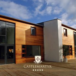 Castlemartyr Resort Luxury Self-Catering photos Exterior