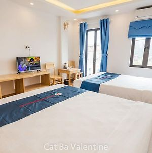 Cat Ba Valentine Hotel photos Exterior
