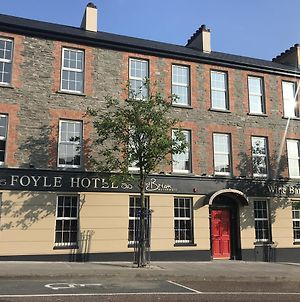 Foyle Hotel By Chef Brian Mc Dermott photos Exterior