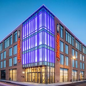 Hampton By Hilton Blackpool photos Exterior