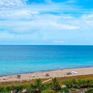 1 Bedroom Ocean View Located At 1 Hotel And Homes South Beach -906 photos Exterior