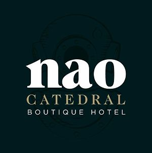 Nao Catedral Boutique Hotel photos Exterior