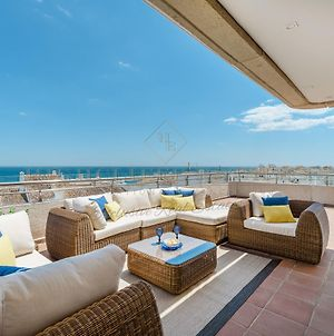 Marina Banus Puerto Banus - Luxury Apartments & Penthouse photos Exterior