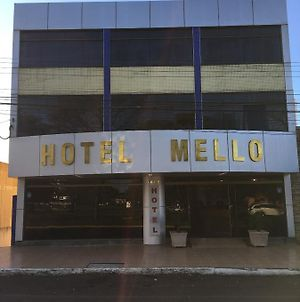 Hotel Mello photos Exterior