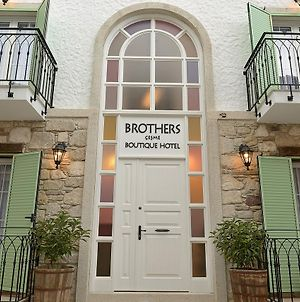 Brothers Cesme Boutique Hotel photos Exterior