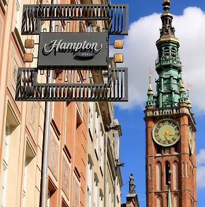 Hampton By Hilton Gdansk Old Town photos Exterior