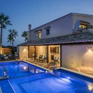 The Residence By The Beach House Marbella photos Exterior