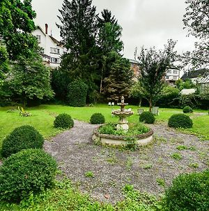 Appartment/Gite-View On Garden photos Exterior