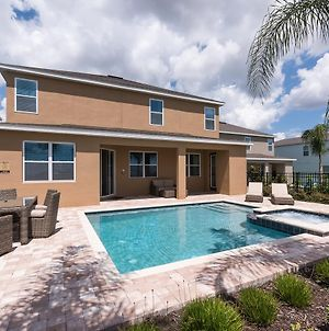 Luxury Disney Dreams Home With Pool, Spa & Game Room photos Exterior