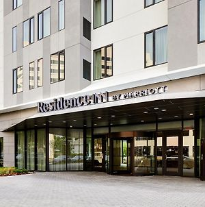 Residence Inn By Marriott Dallas By The Galleria photos Exterior