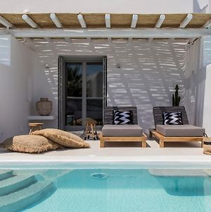 Adorno Beach Hotel And Suites photos Exterior