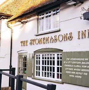 The Stonemasons Inn photos Exterior