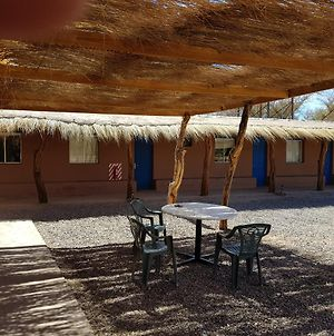 Andes Nomads Desert Camp & Lodge photos Exterior