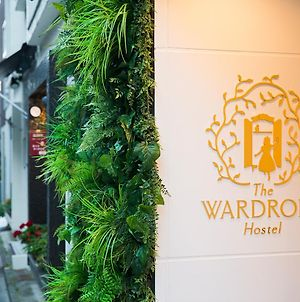 The Wardrobe Hostel Shibuya Roppongi photos Exterior