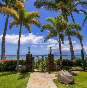 429 Lahaina Shores Oceanfront Studio photos Exterior