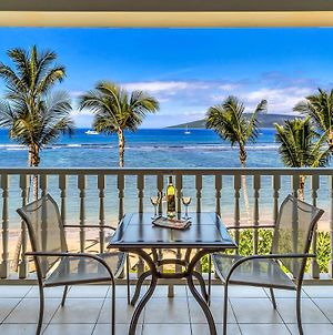 423 Lahaina Shores Oceanfront Studio photos Exterior
