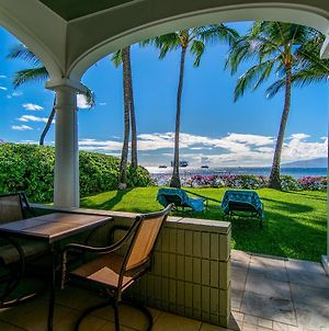 Lahaina Shores #101 photos Exterior