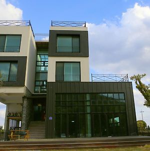 Jimian Pension photos Exterior