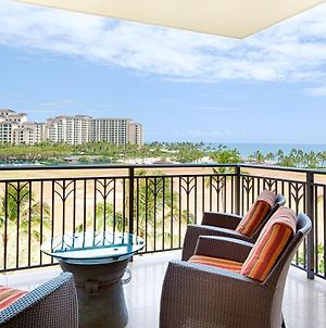 Sixth Floor Villa With Sunrise View - Beach Tower At Ko Olina Beach Villas Resort photos Exterior