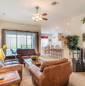 Stunning 4 Bed 3 Bath Pool Home In Windsor Palms Resort photos Exterior