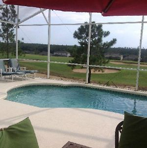 Large 5 Bedroom 3 Bath Pool Home In Golfing Community photos Exterior
