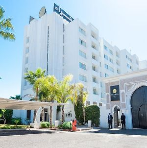 Sahara Hotel Agadir (Adults Only) photos Exterior