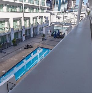 Large 1Br Apartment At The Waterfront photos Exterior