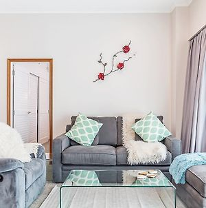 Comfortable Princes Wharf 2Br Apartment For Up To 6 Guests photos Exterior