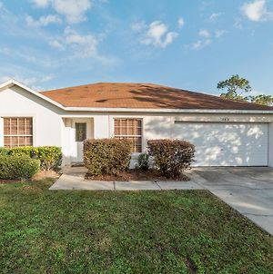 3 Bedroom 2 Bath Pool Home With Game Room photos Exterior