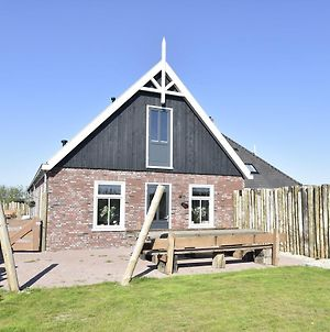 Family Home In Rural Location, Close To The Coast Of Noord-Holland Province photos Exterior