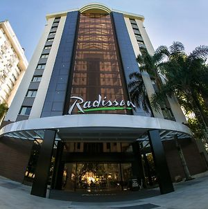 Radisson Porto Alegre photos Exterior