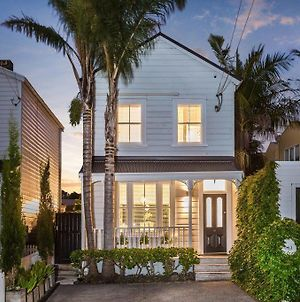 Robyn'S Luxury Cottage In Central Auckland photos Exterior