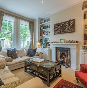 Large Family Home In Fulham photos Exterior