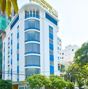 Raon Apartment And Hotel photos Exterior