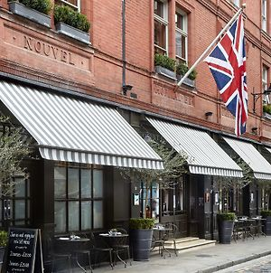 Covent Garden Hotel, Firmdale Hotels photos Exterior