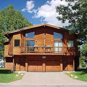 Danube Drive Holiday Home 1 photos Exterior