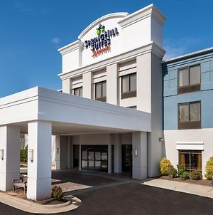 Springhill Suites Asheville photos Exterior