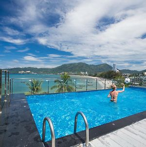 Patong Signature Boutique Hotel photos Exterior