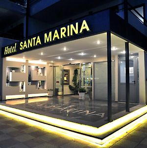 Santa Marina Hotel Apartments photos Exterior