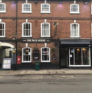 The Pack Horse photos Exterior