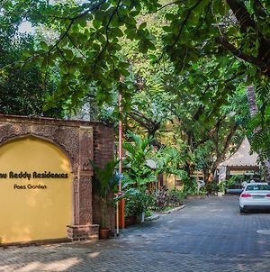 Hanu Reddy Residences Poes Garden photos Exterior