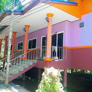 Bangnu River Homestay photos Exterior
