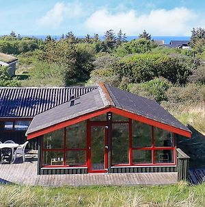 Three-Bedroom Holiday Home In Hirtshals 1 photos Exterior