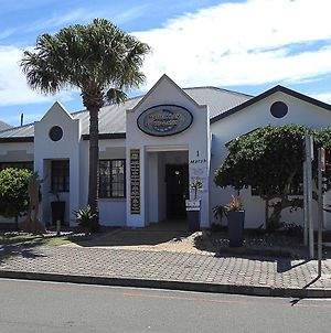 Mosselbay Backpackers photos Exterior
