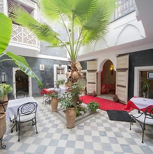 Riad Menzeh & Spa photos Exterior