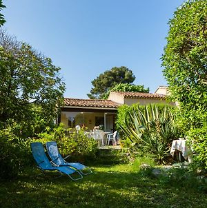 Lovely House In Provencal Style, 2 Kilometers From The Sea And Beach photos Exterior